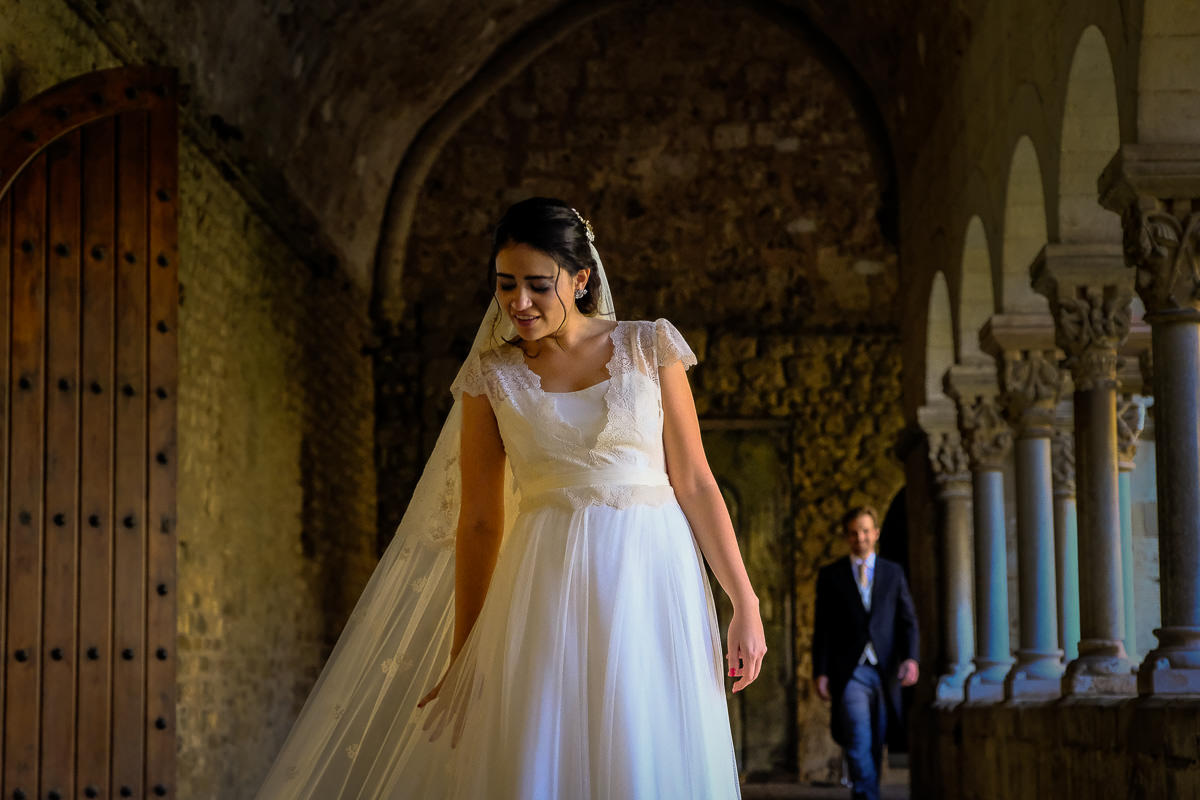 Wedding destination Barcelona